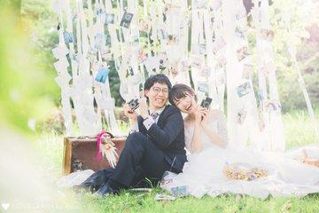 Daiki × Ayumi | 夫婦フォト