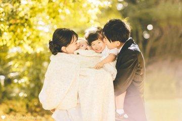 m&a family | 家族写真(ファミリーフォト)