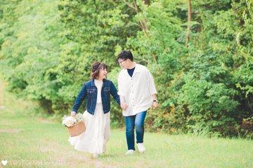 Ryotaro × Momoka | カップルフォト