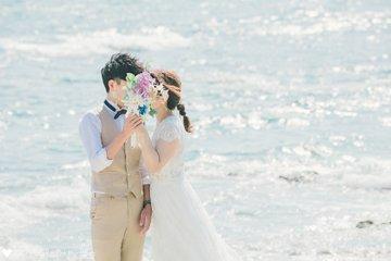Kanji&Chiharu | 夫婦フォト