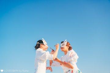 H&Y surprise phot | フレンドフォト(友達)