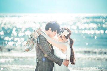 Shuichi&Eri | 夫婦フォト