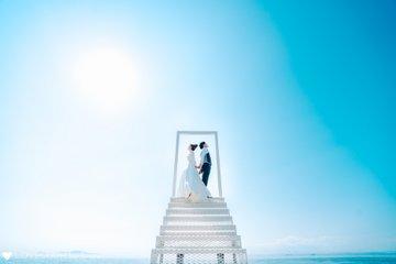 KEN&KONA DAY AFTER WEDDING | 夫婦フォト