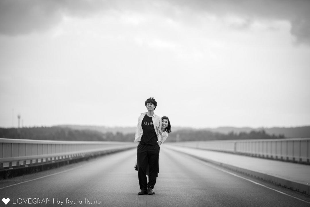 Yuka × Shota | カップルフォト