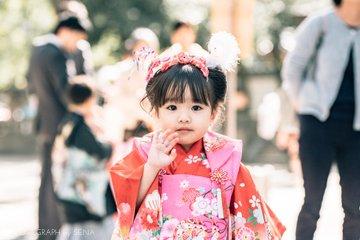 sae 七五三 | 家族写真(ファミリーフォト)