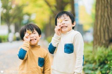 SUN&TEN 2020 | 家族写真(ファミリーフォト)