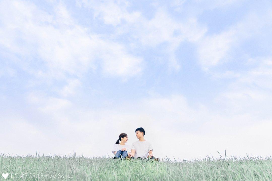 Kentaro×Satsuki | 夫婦フォト