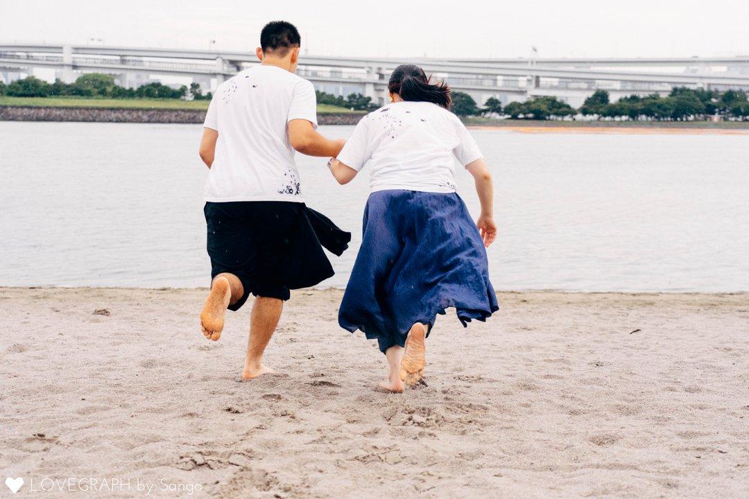 Yousuke×Rino | カップルフォト