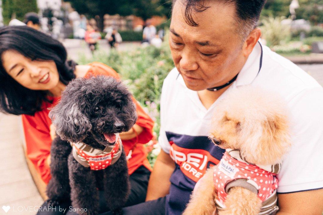 K Family | 家族写真(ファミリーフォト)