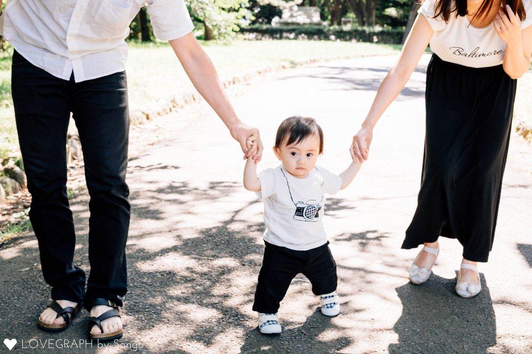 Erika Family   家族写真(ファミリーフォト)