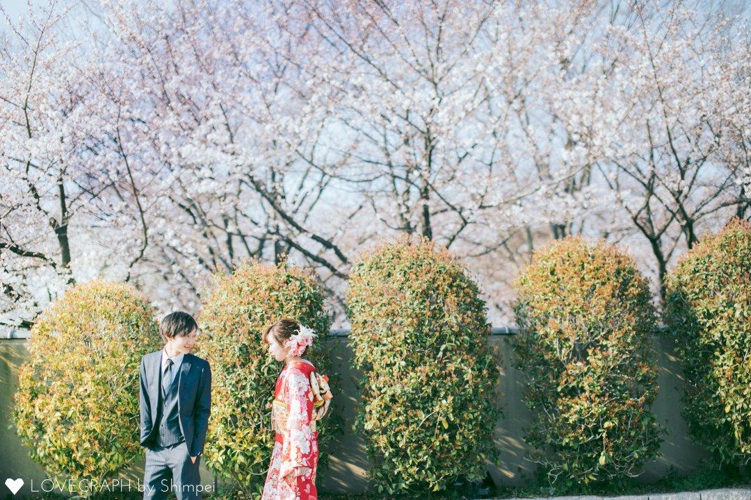Seiya×Reina | カップルフォト