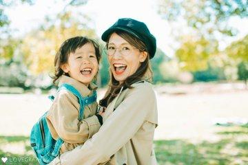 Shiho Family | 家族写真(ファミリーフォト)
