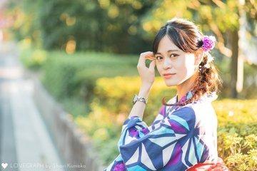 Yui Hayashi