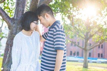 Tatsuya × Rie | 夫婦フォト