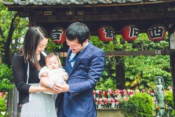 Kaito Family | 家族写真(ファミリーフォト)