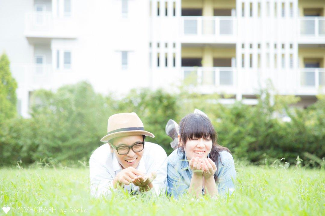 Rebun × Nao | 夫婦フォト