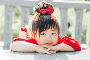 みっちゃん七五三 | 家族写真(ファミリーフォト)