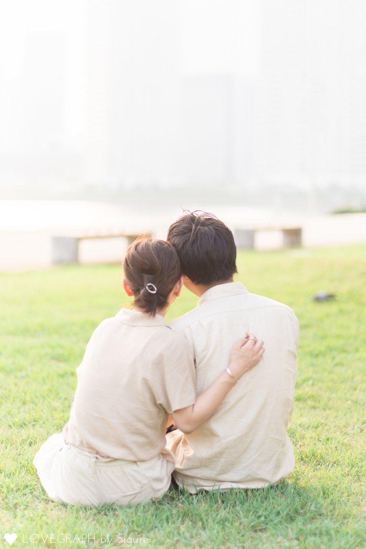 Yusuke × Hitomi | カップルフォト