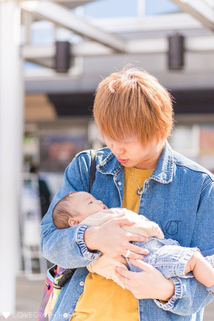 MajisukeHarukiHirosukeGintaChamaru | 家族写真(ファミリーフォト)