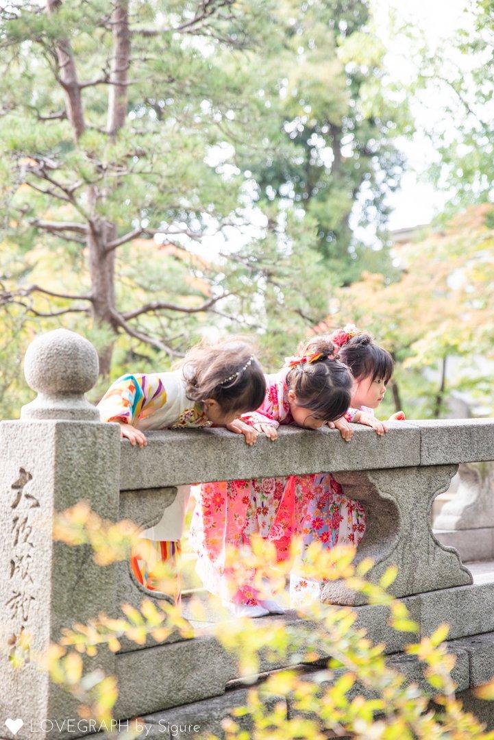 Aikawa Family   家族写真(ファミリーフォト)