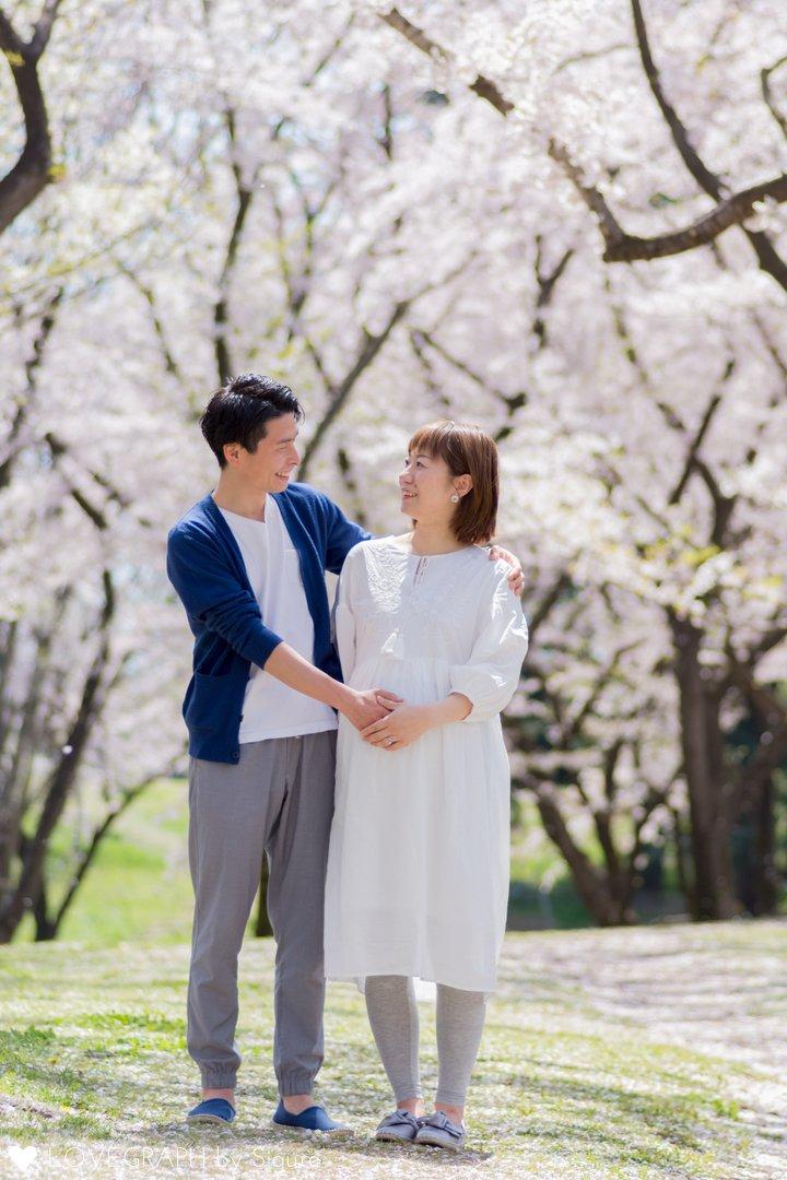 Shinya×Ayano | 夫婦フォト