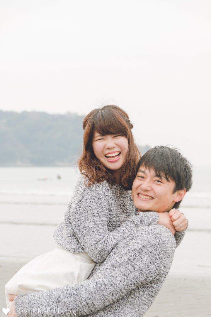 Satoko×Ryosuke | カップルフォト
