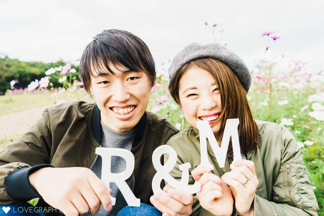 Manami × Ryota | カップルフォト