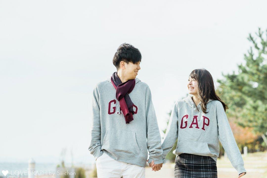 Kenji×Natsuki   夫婦フォト