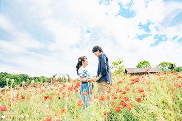 Souichirou × Kana | カップルフォト