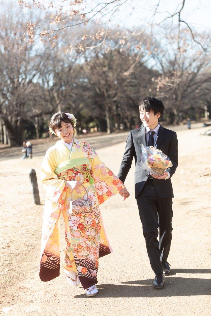Jotaro&Mai | カップルフォト