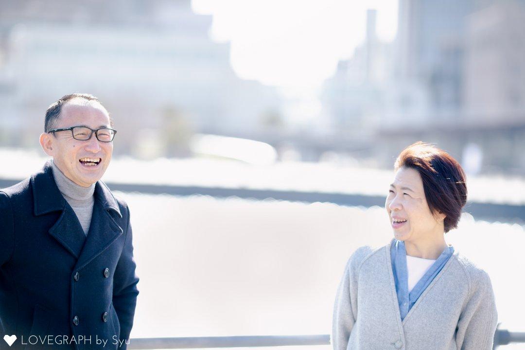 tomo&katsue | 夫婦フォト
