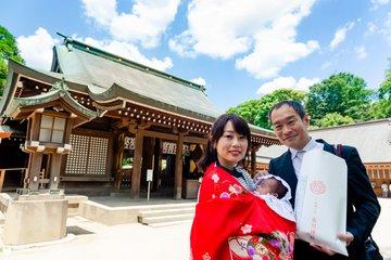 Yuri Family | 家族写真(ファミリーフォト)