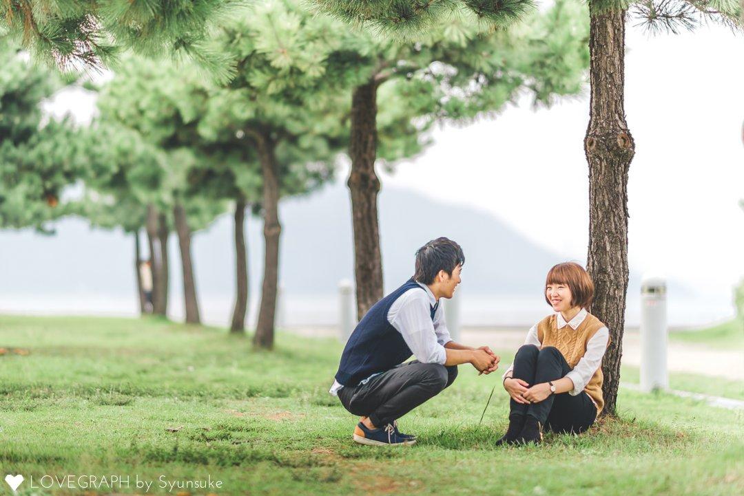 Nozomi × Kazuho | カップルフォト