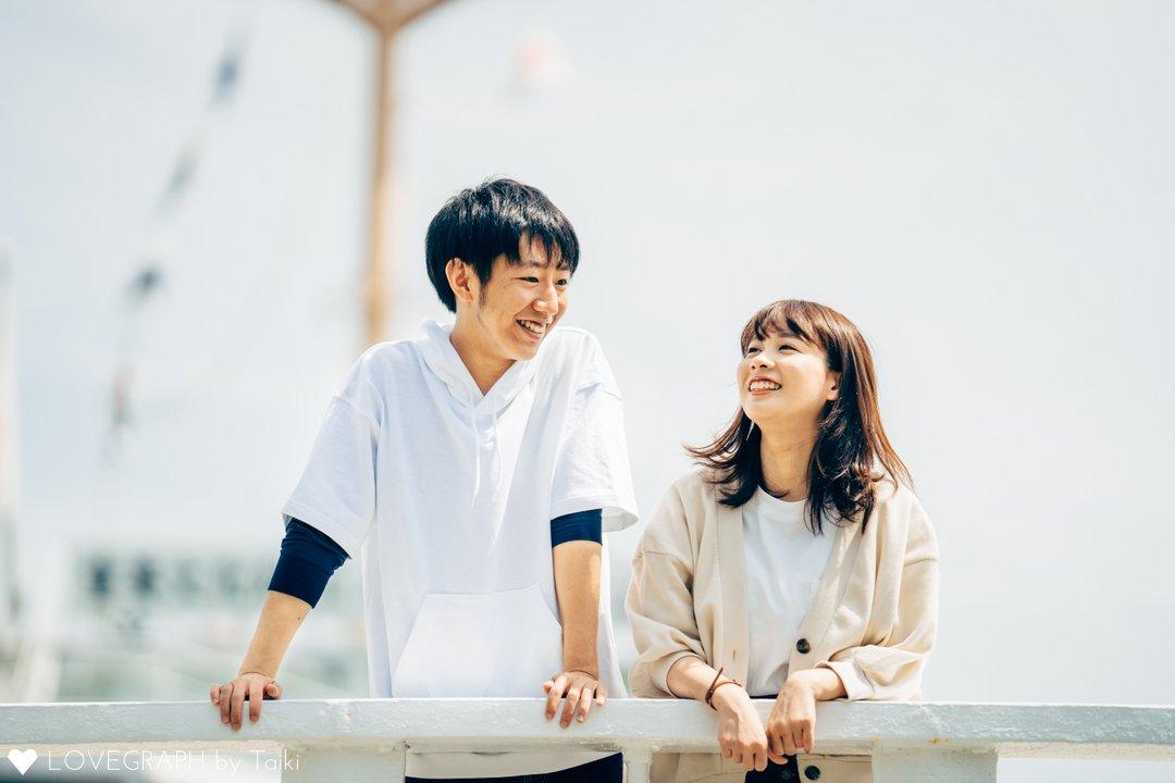 Kenji × Saki | カップルフォト