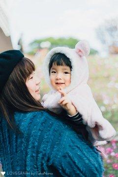 Hiruta Family | 家族写真(ファミリーフォト)