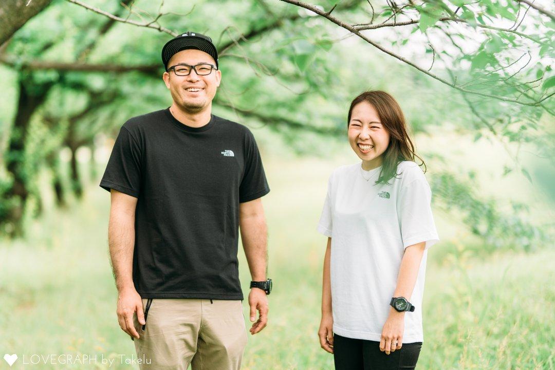 Mitsuharu × Ayako | 夫婦フォト