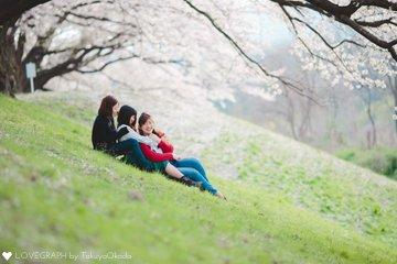 Ayane × Minami × Momoka | フレンドフォト(友達)