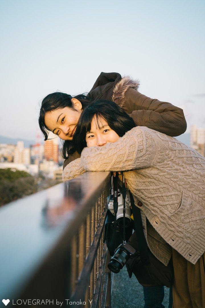 nayu × Friends | フレンドフォト(友達)