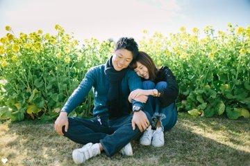 Miyu × Masaki | カップルフォト