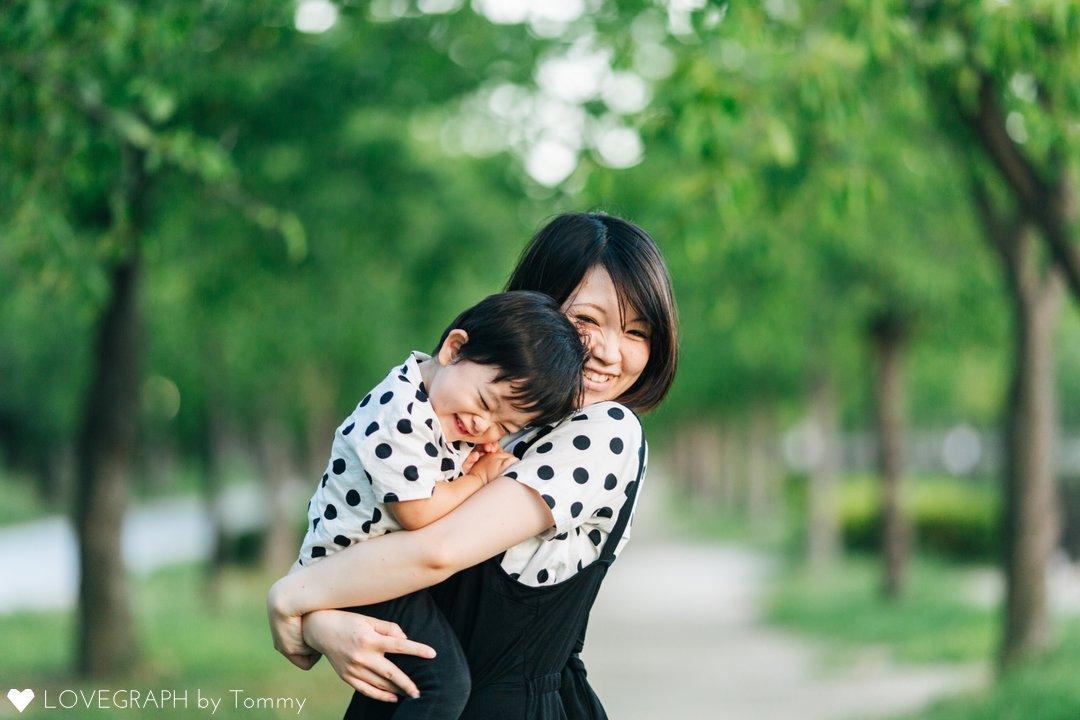 Chao Family | 家族写真(ファミリーフォト)