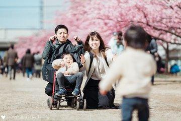 yunoki family | 家族写真(ファミリーフォト)