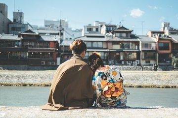 Mizuki×Kana | カップルフォト