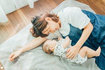 haruhi 100days | 家族写真(ファミリーフォト)