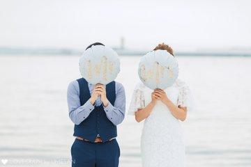 wedding photo♡T&K | カップルフォト