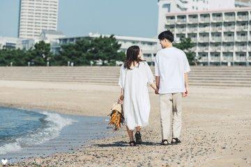Yoshiyuki × Maiko | 夫婦フォト