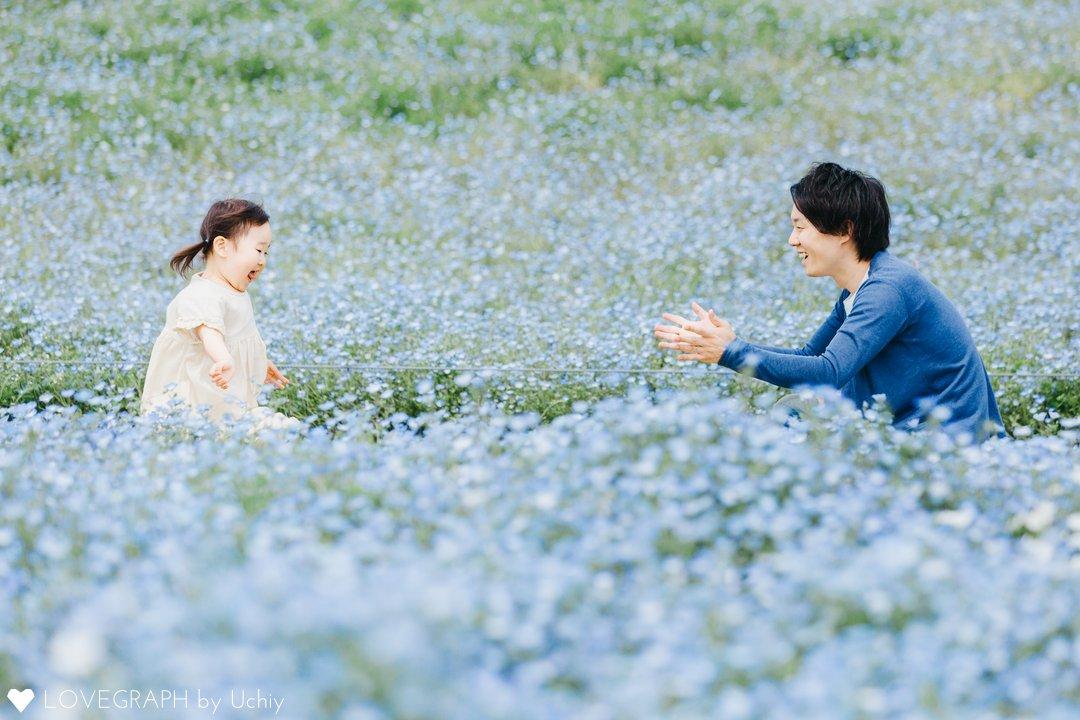 Izumi family | 家族写真(ファミリーフォト)