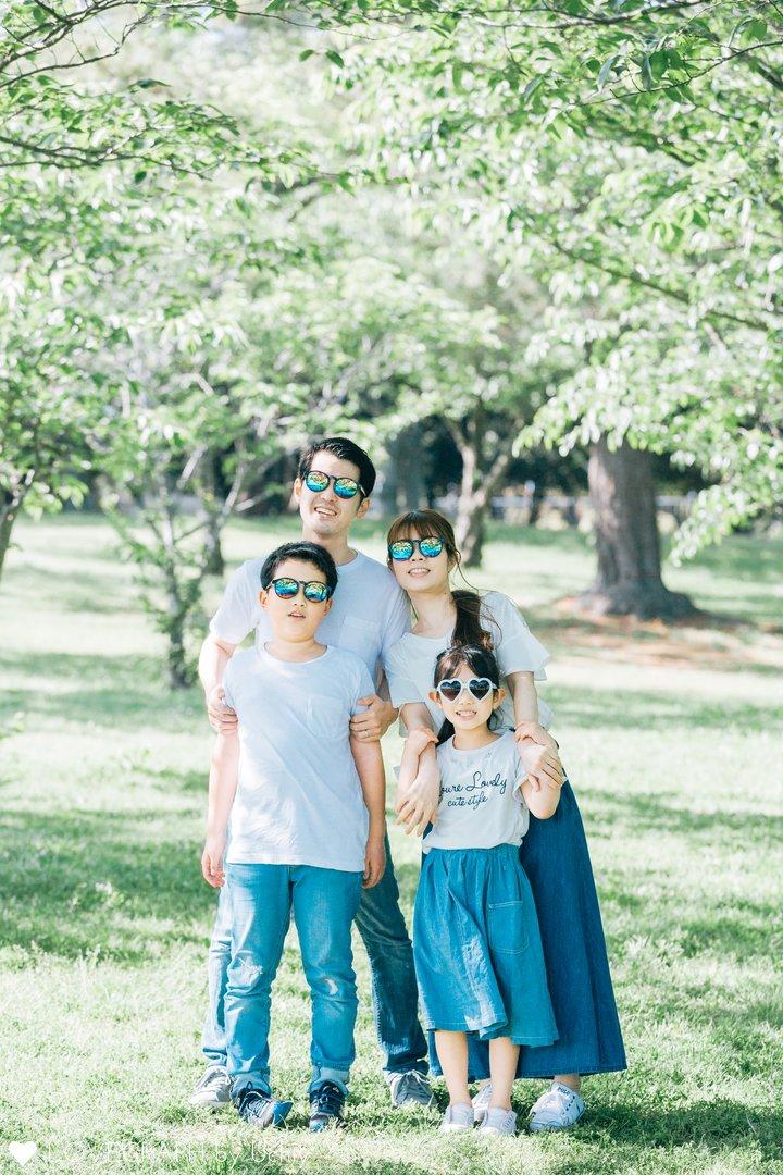 Family♡ | 家族写真(ファミリーフォト)