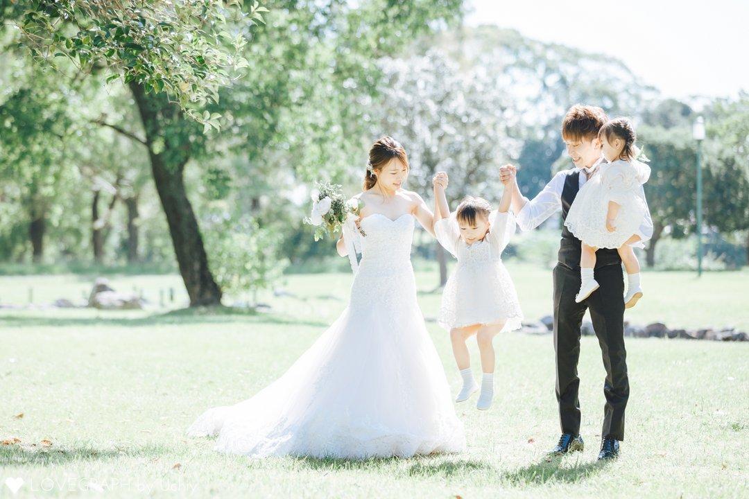 Tashiro Family | 家族写真(ファミリーフォト)