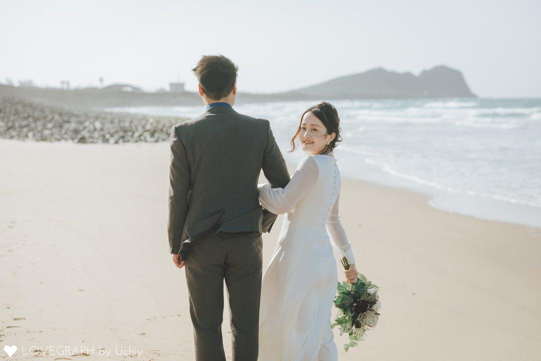 H&K wedding | 夫婦フォト