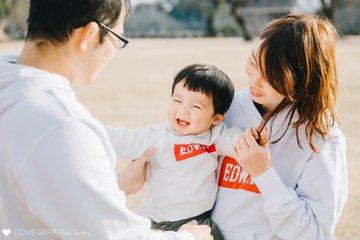 taiga birthday | 家族写真(ファミリーフォト)